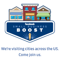 Facebook Small Business Boost in Fullerton (11/14/2013)