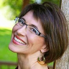 Suzanne Tipton Offner of Behind the Guru logo