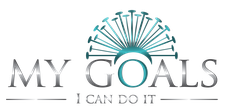 My Goals Ltd - NLP Life & Career Coach logo
