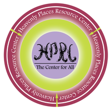 (HPRC) Heavenly Places Resource Center, Inc. logo