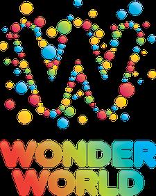 Wonder World Soft Play logo