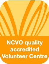 Volunteer Centre Torbay logo