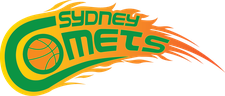 City of Sydney Basketball Association logo