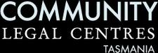 CLC Tasmania logo