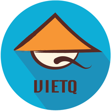 VietQ - QUT Vietnamese Student Association logo