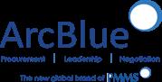 ArcBlue logo