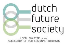 Dutch Future Society logo