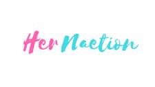 Her Naetion, LLC. logo