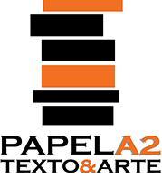 Papel A2 Texto & Arte logo