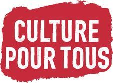 Culture pour tous logo