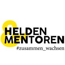 HELDEN & MENTOREN in Kooperation mit 4progress logo