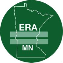 ERA Minnesota logo