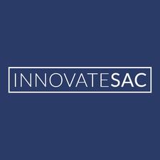 Mayor's Office for Innovation & Entrepreneurship, City of Sacramento logo