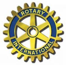 Rotary Club of Superior 40 logo