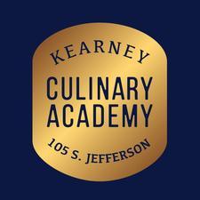 Kearney Culinary Academy logo