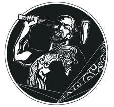 Ironmonger Brewing logo