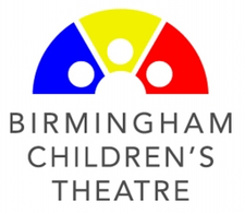 Birmingham Children's Theatre logo