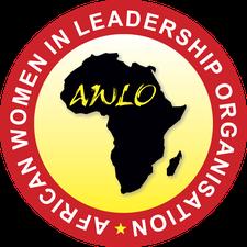 African Women in Leadership Organisation (AWLO) logo