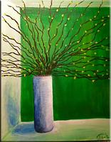 Willowy Branches Painting Soiree