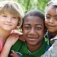 Finding Homes & Hope for Our Children logo