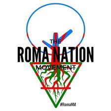 Roma Nation Movement  logo