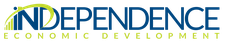 Independence Economic Development Council logo