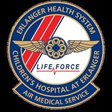 LIFE FORCE Air Medical logo