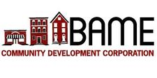 BAME CDC logo
