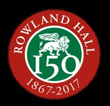 Rowland Hall logo