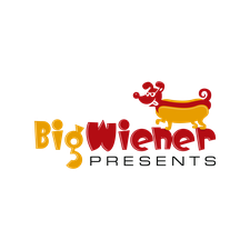 Big Wiener Presents logo