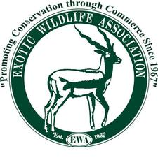 Exotic Wildlife Association logo