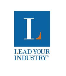 Lead Your Industry logo