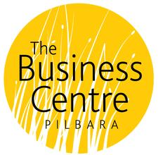 The Business Centre Pilbara logo