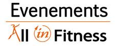 All In Fitness - événements  logo