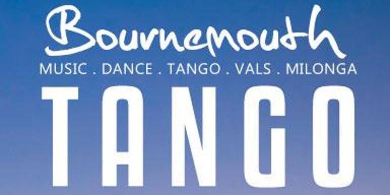 Bournemouthtango Workshops