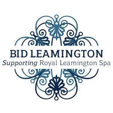 BID Leamington logo