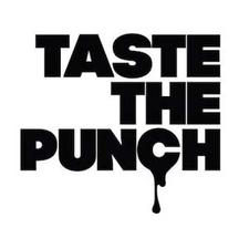 Taste The Punch Ibiza 2017 logo