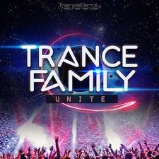 Trance Family Unite Ibiza 2017 logo