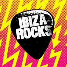 Ibiza Rocks 2017 logo