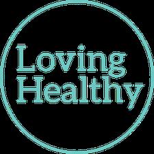 Loving Healthy logo