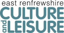 East Renfrewshire Culture and Leisure logo