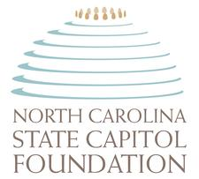 The North Carolina State Capitol Foundation logo