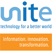 United Nations Office of Information and Communications Technology logo