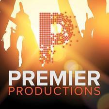 Premier Productions logo