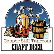 Copper Still Taproom logo