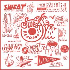 Sweat Records logo