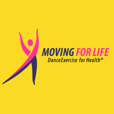 Moving For Life logo