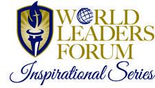 World Leaders Forum-Inspirational Series logo