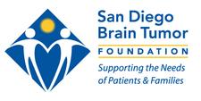 San Diego Brain Tumor Foundation  logo