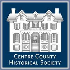 Centre County Historical Society logo